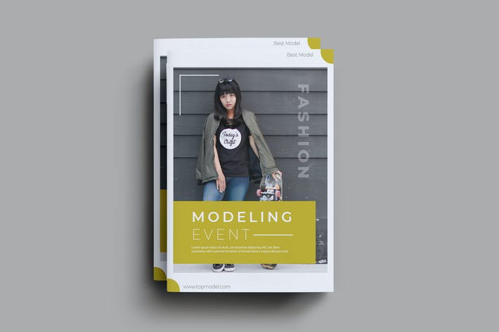 Thumbnail for Vorlage zur Modellierung von Ereignissen
