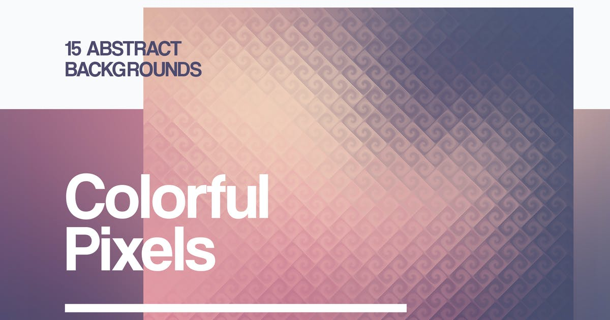 Download Spiral Pixel Backgrounds by devotchkah