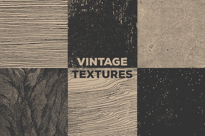 Thumbnail for Vintage Book Textures