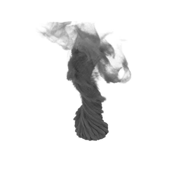 Thumbnail for Smoke Tornado