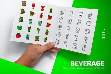 Beverage - Icons