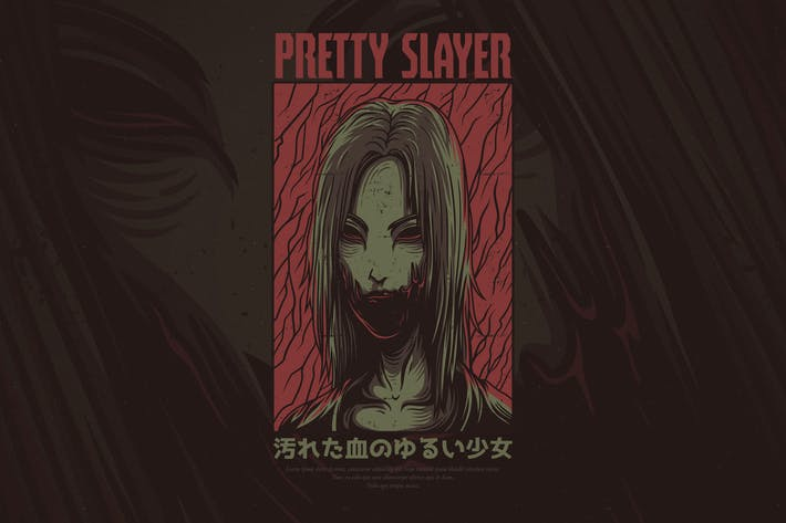Thumbnail for Pretty Slayer