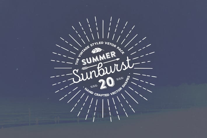 Thumbnail for Summer Sunburst