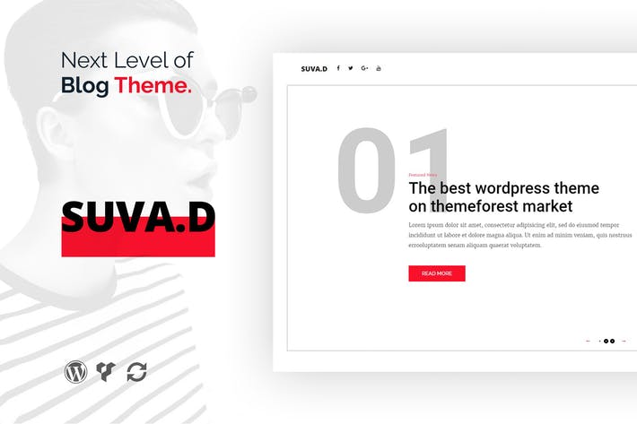 Download WordPress Themes & Plugins - Envato Elements