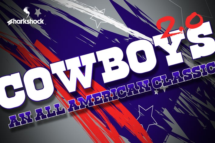 Thumbnail for Cowboys 2.0