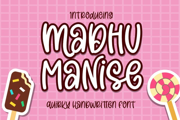 Thumbnail for Manise Madhu