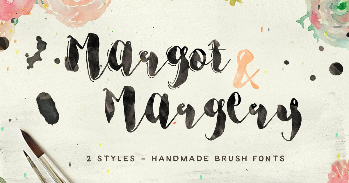 Download Margot & Margery by august10