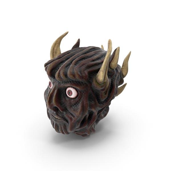 Thumbnail for Monster Head