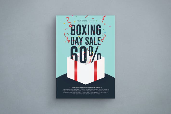 Thumbnail for Boxing Day