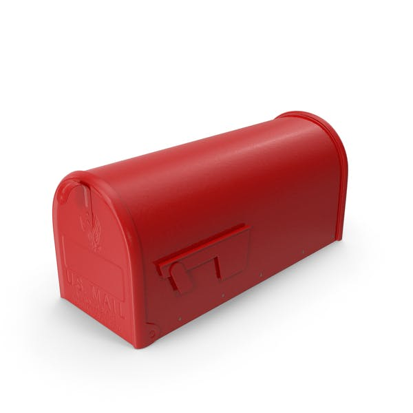 American Design Mailbox