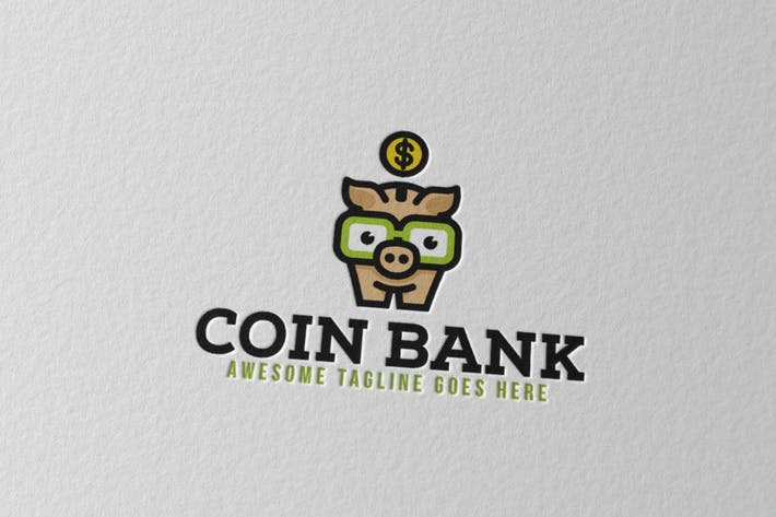 Thumbnail for Coin Bank