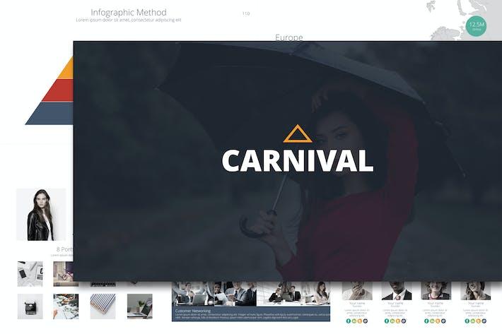 Thumbnail for Carnival Keynote