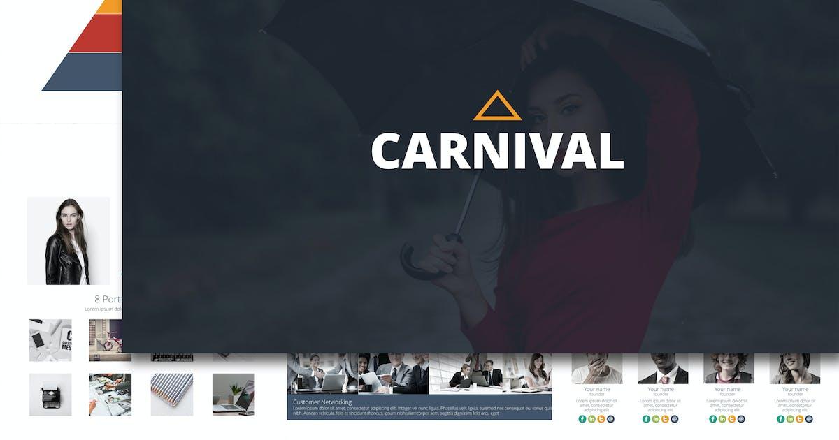Download Carnival Keynote by Unknow