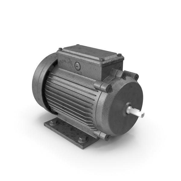 Электродвигатель 3 фазы