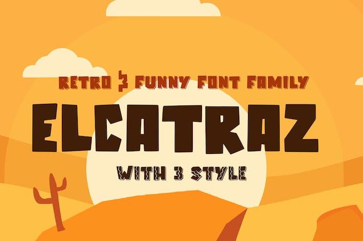 Thumbnail for Familia Elcatraz