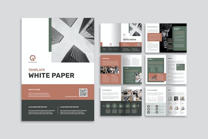 Thumbnail for Livre blanc