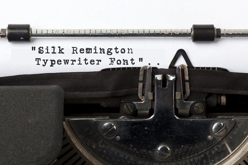 Silk-Remington