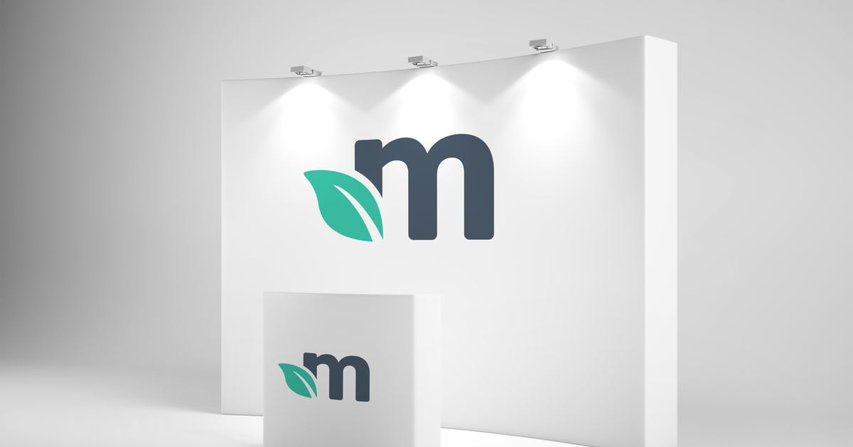 Download Trade Show Booth Mockups by MintMockups