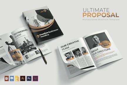 Ultimate | Proposal
