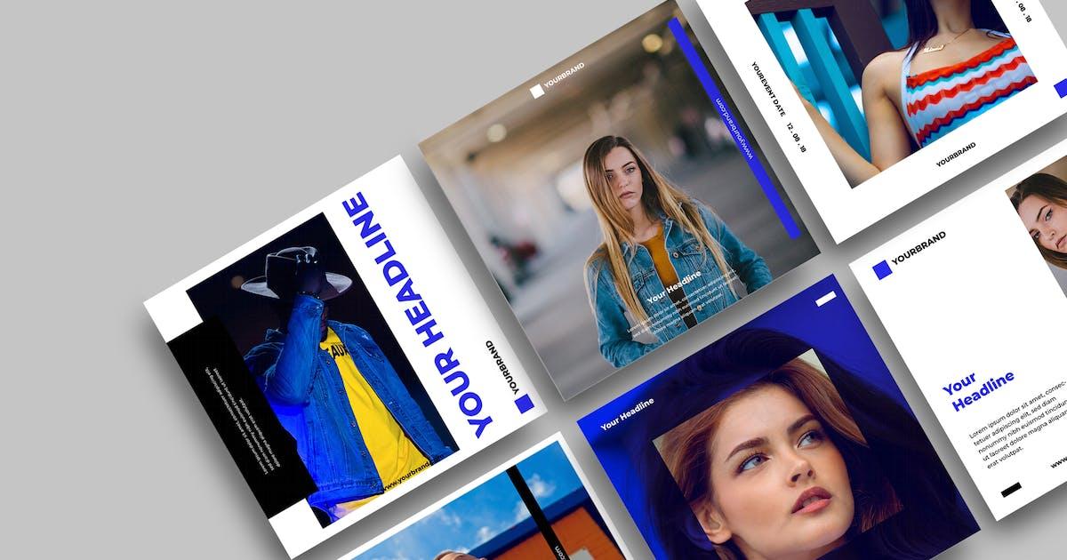 SRTP - Social Media Kit.01 by surotype