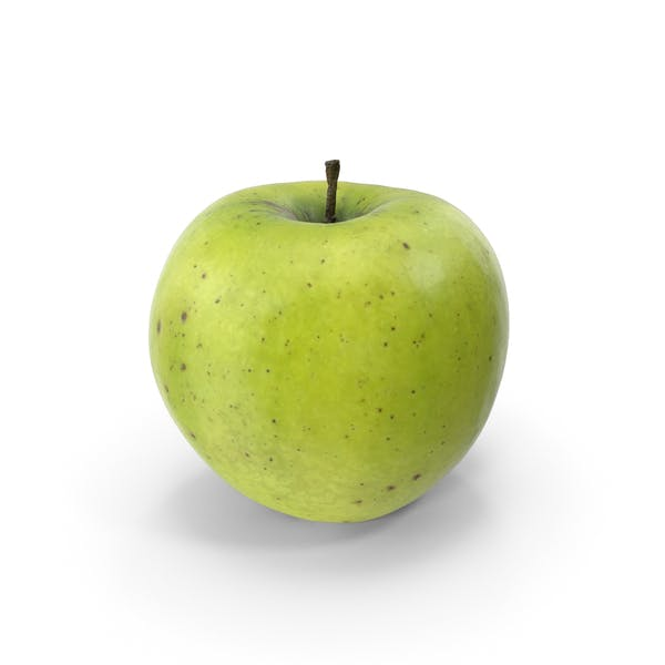 Cover Image for Granny Smith Apple