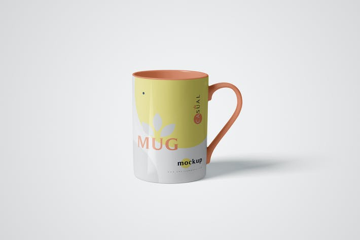 Thumbnail for Maquette de 5 Mug
