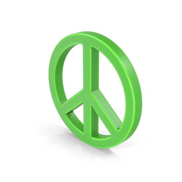 Thumbnail for Peace Symbol