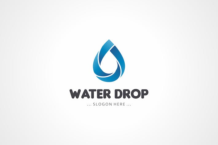 Thumbnail for Abstract Water Drop