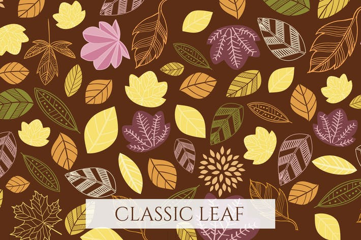 Thumbnail for Classic Leaf