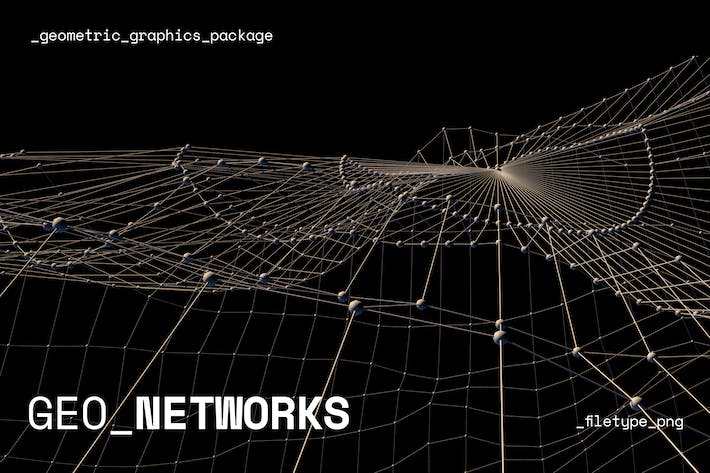 Thumbnail for Geometric Network Collection
