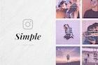 Simple Instagram Quotes