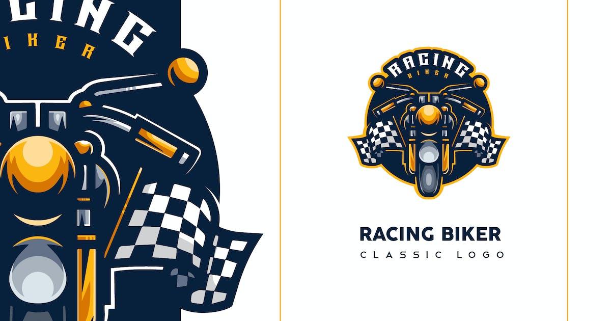 Download MotorCycle Club Logo by elevencreativee
