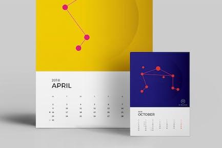 2018 Calendar
