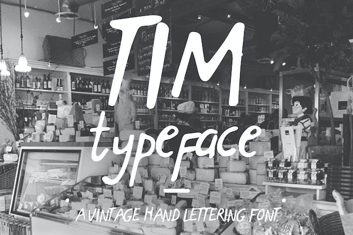 Thumbnail for Tim