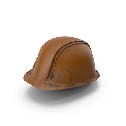 Hard Hat Dirty Brown