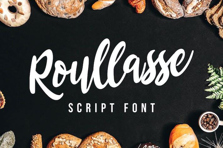 Thumbnail for Roullasse