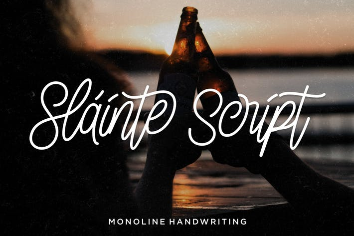 Thumbnail for Sláinte Script