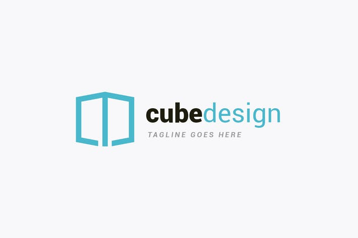 Thumbnail for Cube Technology Business Logo
