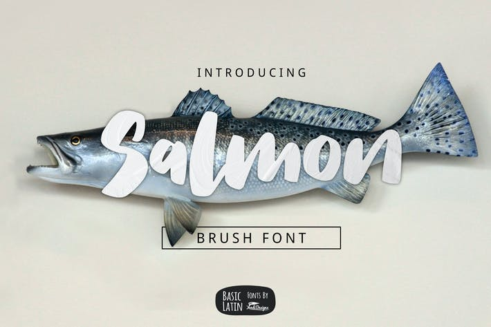 Thumbnail for Fuente Salmon Brush
