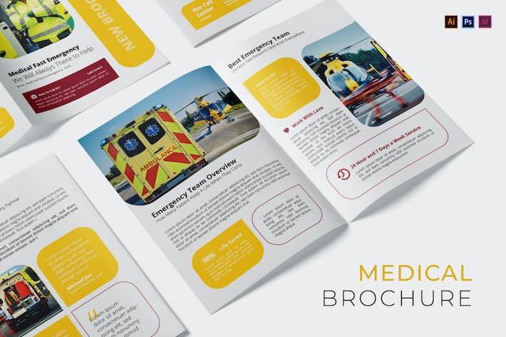 Medical Emergency Brochure