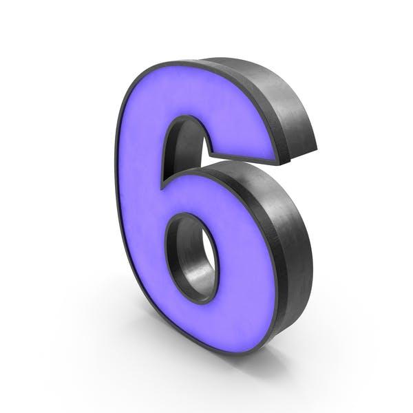 Luminous Number 6