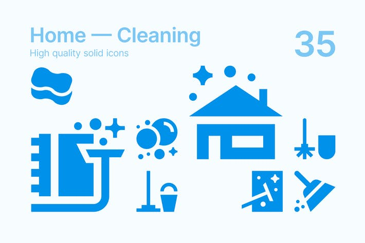 Thumbnail for Home — Cleaning