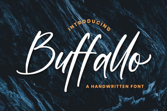 Buffallo - Police de film