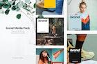 Social Media Banners - Vol80
