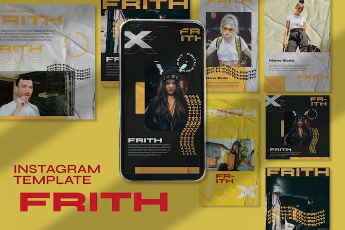 Thumbnail for Modelo Instagram Frith
