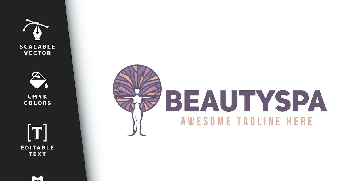 Download Beautyspa Logo by Scredeck