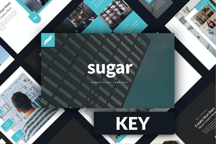 Thumbnail for Sugar Business Keynote - LS