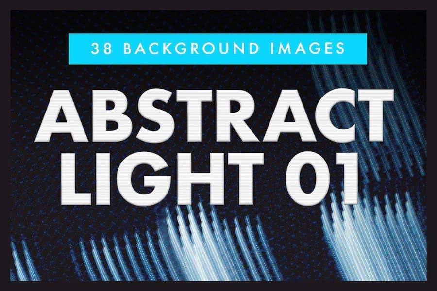 Abstrakte Licht - 38 Hintergrundbilder