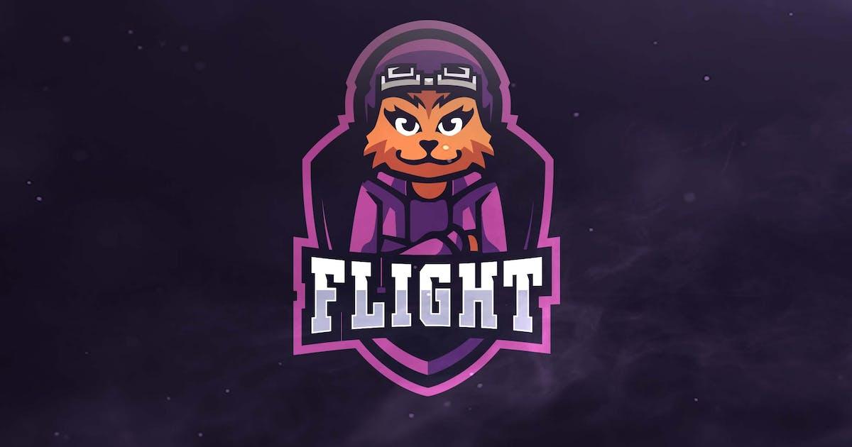 Download Flight Sport and Esports Logos by ovozdigital