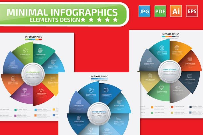 Thumbnail for Infographic Design